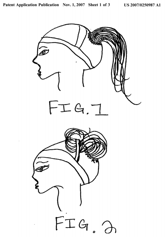 Another finasteride post means another hair picture - this time Picasso-style.