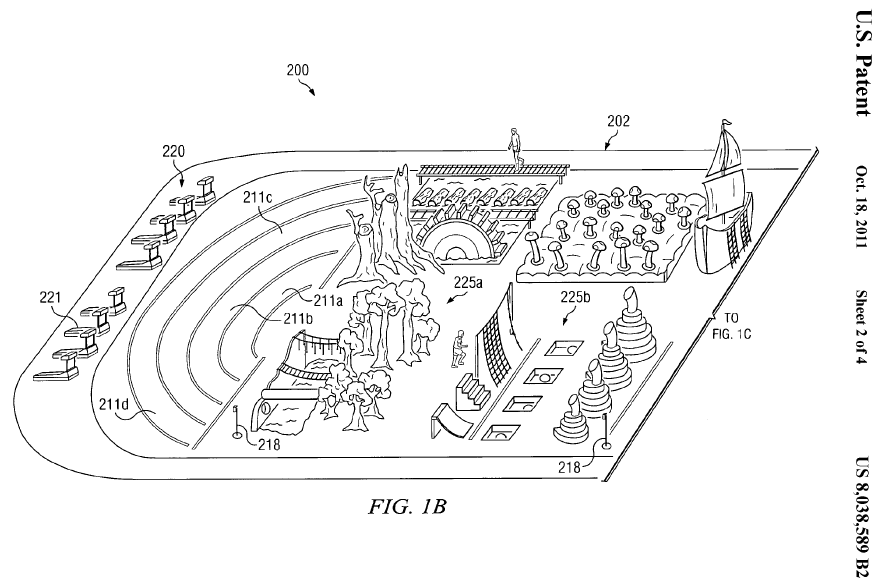 patent box france